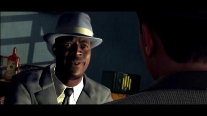 L.A. Noire - PC Launch Trailer