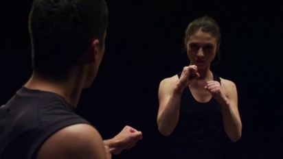 My Self Defence Coach - Trailer