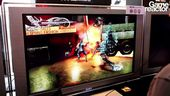 Ninja Gaiden 3 Gameplay