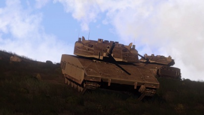 Arma III - Launch Trailer