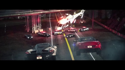 Need for Speed: Rivals - Ultimate Cars Speed and Rivalry Trailer