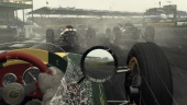 Project CARS - Classic Lotus Track Expansion trailer