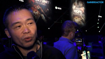 Recore - Keiji Inafune Interview