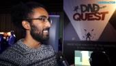 Dad Quest - Ryan Huggins Interview