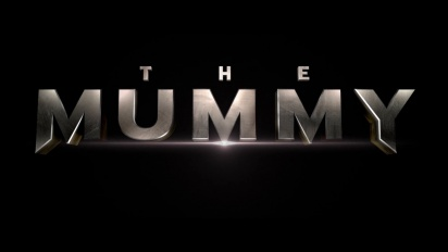 The Mummy 2017 - Trailer 1