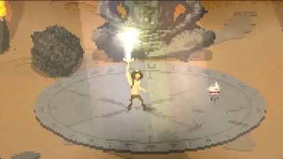 Songbringer - Beta Gameplay