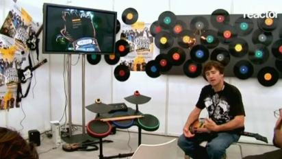 GC08 Guitar Hero: WT Special - Presentation Part 2 of 2