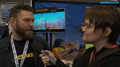 Trailmakers - Rune Dittmer Interview