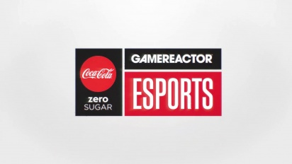 GRTV Coca-Cola Zero Sugar and Gamereactor's Weekly Esports Round-up S02E35