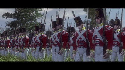 Napoleon: Total War DLC trailer