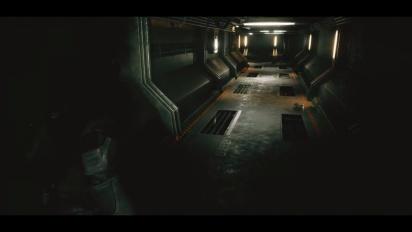 Negative Atmosphere - Official Gameplay Teaser
