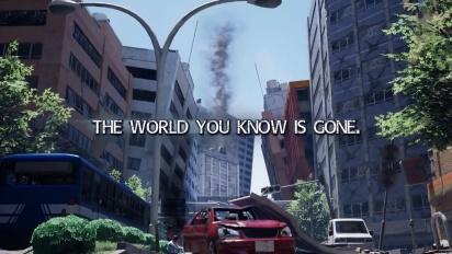 Disaster Report 4: Summer Memories - Gameplay Trailer
