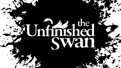 The Unfinished Swan - Gamescom Trailer