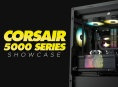 Corsair 5000 Series Cases - Showcase