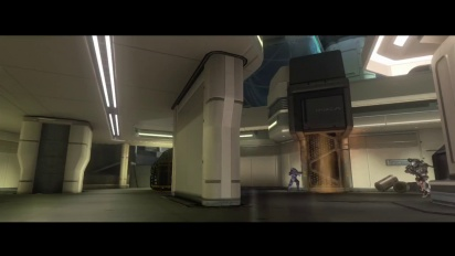 Halo 4 - Majestic Map Pack: Skyline Trailer