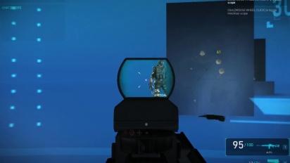 Ghost Recon Online - 0.11.0 Update Sneak Peek Dev Diary