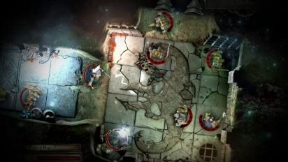 Warhammer Quest - Launch Trailer