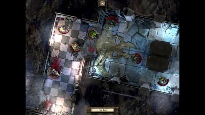 Warhammer Quest - Gameplay Trailer
