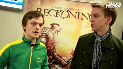 Kingdoms of Amalur: The Reckoning Preview