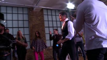 Dancestar Party - Hoff Trailer