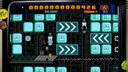 Retro City Rampage - Splosion Man Trailer