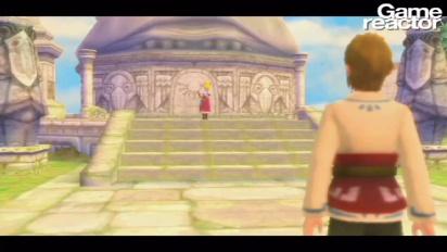 The Legend of Zelda: Skyward Sword - First 10 Minutes