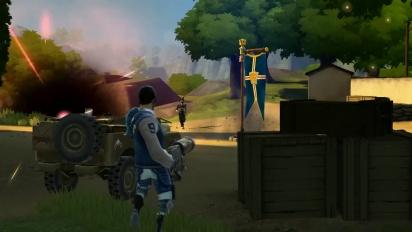 Battlefield Heroes - Capture the Flag Trailer