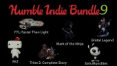 Humble Indie Bundle 9 - Trailer