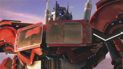 Transformers Universe - Developer Insight: Anomaly