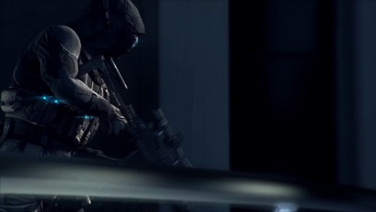 Ghost Recon Phantoms - Infinite Pack Trailer