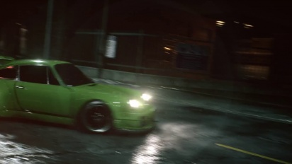 Need for Speed (2015) - Teaser Trailer