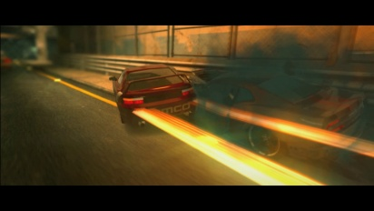 Ridge Racer Unbounded - Pre Order Video