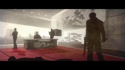 Payday 2 - Yakuza Character Pack Trailer