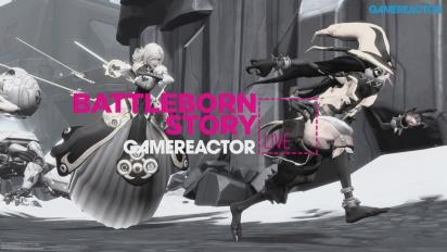 Battleborn Story - Livestream Replay