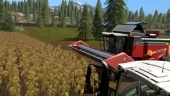 Farming Simulator 17 - Gameplay #1: From seeds to harvest