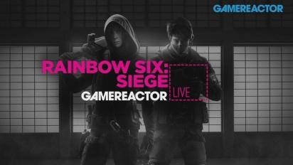 Rainbow 6: Siege - Livestream