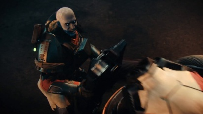 Destiny 2 - Meet Commander Zavala Trailer