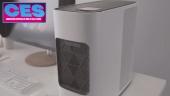 CES20 - Acer Concept D Interview