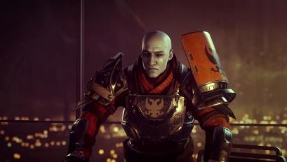 Destiny 2: Season of Arrivals - Gameplay Trailer