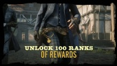 Red Dead Online - The Outlaw Pass No. 4