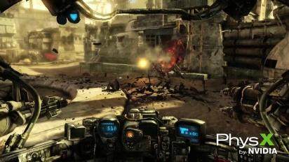 Hawken - Destruction and Effects Trailer