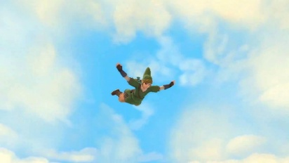 The Legend of Zelda: Skyward Sword - Review Trailer