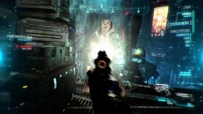Prey 2 - E3 Bounty Trailer