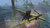 Assassin's Creed IV: Black Flag - Building a Next Gen Open World Trailer