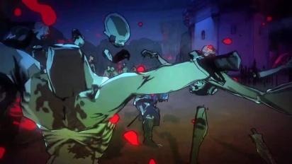 Yaiba: Ninja Gaiden Z - Trailer #2 - New & Improved