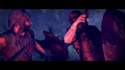Total War: Rome II - Blood & Gore DLC Trailer