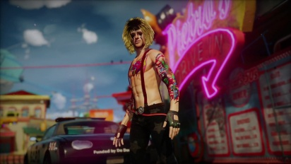 Sunset Overdrive - It's your apocalypse, be who you want to be