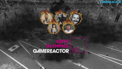 GRTV Olympics - Round 3