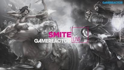SMITE - Livestream Replay