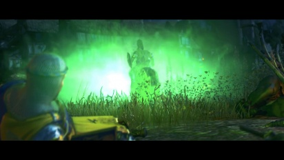 Total War: Warhammer - Bretonnia Trailer